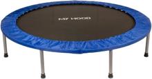 My Hood fitness-trampolin - Ø 140 cm
