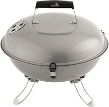 Easy Camp grill Adventure sølvfarvet 680193