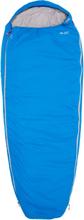 Helsport Glitterheim Spring Sleeping Bag bright blue Left Zipper 2020 Sovsäck