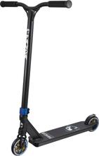 Panda IHC AL-Pro Trick Sparkcykel Blue Chrome