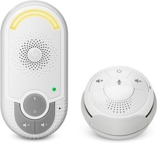 Motorola MBP140 Audio
