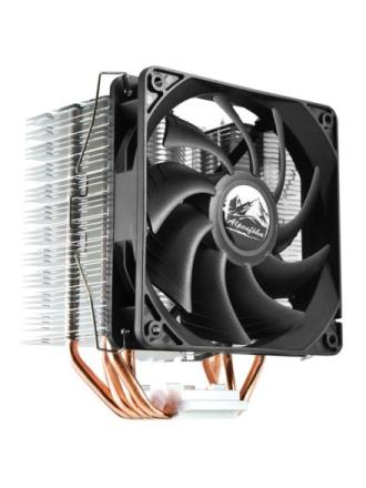 Brocken Eco CPU Køler - Luftkøler - Max 28 dBA