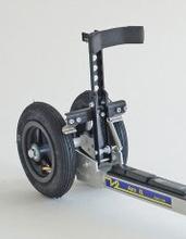 Jenex V2 Aero 150 og 125 Bremse til rulleski med 2 bakhjul art:B150RCXL