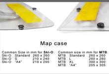 Nordenmark Adventure Ski-O Kartplast