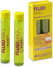 Watt Fluid Cramp