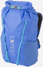 Exped Kids Typhoon 12 blue - Ryggsäck