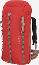 Exped Mountain Pro 40 M ruby red - Ryggsäck