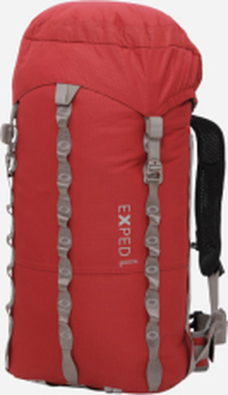 Exped Mountain Pro 30 ruby red - Ryggsäck
