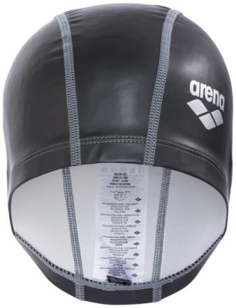 arena Light Sensation Badehette Svart M 2019 Badehetter