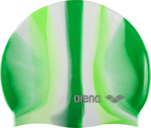 arena Pop Art Cap pop-lime/green 2019 Badehetter