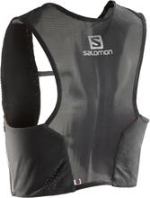 Salomon S-LAB Sense Set Black/White/Racing Red Utförsäljning