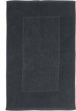 The One badmat 50x80 1200 gram Antraciet