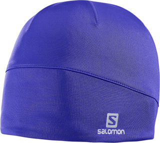 Salomon Active Beanie Phlox Violet