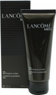Lancome Lancome Men Ultimate Cleansing Gel 100ml