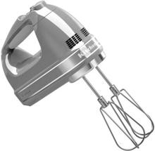 Kitchenaid 9212ecu Håndmixer Håndmikser - Sølv