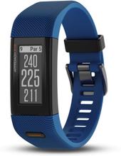 Garmin Approach X10 GPS Golfklokke Blå