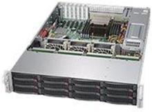 SuperStorage Server 6028R-E1CR12L