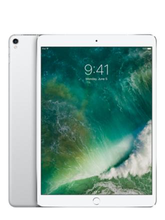"iPad Pro 10.5"" 256GB - Silver"