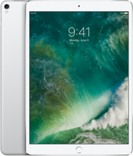"iPad Pro 10.5"" 256GB 4G - Silver"
