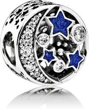 Pandora Vinternatt berlock