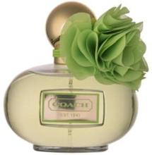 Coach Poppy Citrine Blossom Eau De Parfum 100 ml (woman)