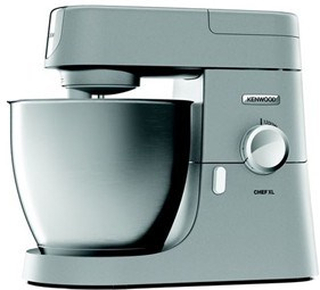 KENWOOD Kenwood KVL4170S Chef XL Bonuspack