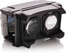 VR brille - Virtual reality glasses (Sort)
