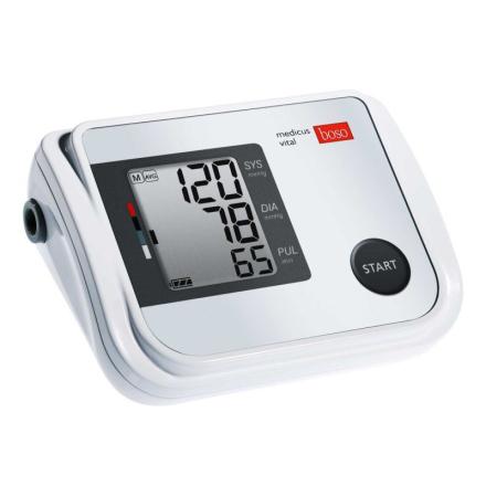 BOSO BO110 Medicus Vital Blodtryksmåler - Apuls