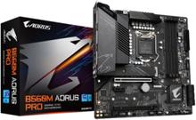 B560M AORUS PRO Moderkort - Intel B560 - Intel LGA1200 socket - DDR4 RAM - Micro-ATX