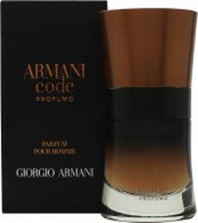 Giorgio Armani Armani Code Profumo Eau de Parfum 30ml Spray