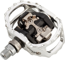 Shimano PD-M545 Pedals SPD silver 2018 MTB-pedaler
