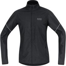 GORE RUNNING WEAR Essential WS Active Partial Jacket Herr