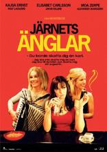 Järnets Änglar - Dvd