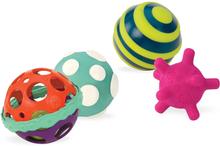 Bollset - Ball-a-balloons (B. Toys)