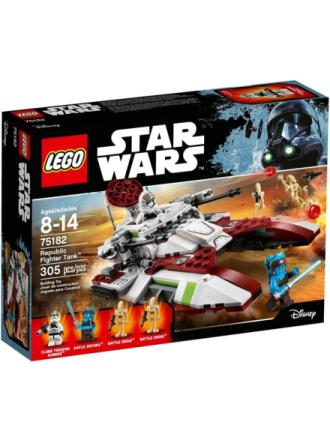 Star Wars 75182 Republic Fighter Tank™ - Proshop