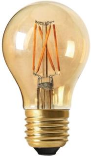 PR Home Elect LED Ljuskälla 3-Step Dimmer Guld 6 cm