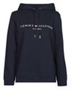 Tommy Hilfiger Sweatshirts HERITAGE HILFIGER HOODIE LS Tommy Hilfiger
