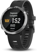Garmin Forerunner 645 Music, GPS, EU/PAC, Black