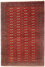 Turkaman matta 100x150 Persisk Matta
