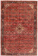 Hosseinabad matta 211x307 Persisk Matta