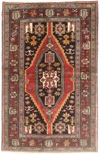 Hamadan matta 132x205 Orientalisk Matta