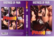 Mistress Of Pain - Pain 115