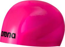 arena 3D Ultra Cap fuchsia-black L 2019 Badehetter