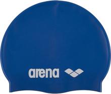 arena Classic Silicone Swimming Cap Barn skyblue-white 2020 Badehetter