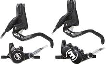 Magura MT Trail Sport Disc Brake black 2020 Skivbromsar