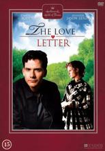 The Love Letter -dvd