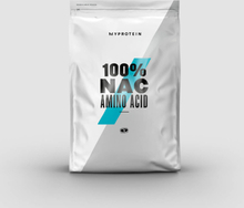 100% NAC Powder - 100g - Unflavoured