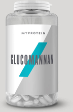 Glucomannan Capsules - 90capsules - Unflavoured
