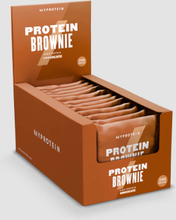 Protein Brownie - Chocolate