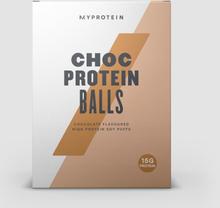 Choc Protein Balls - 10x35g - Chocolate